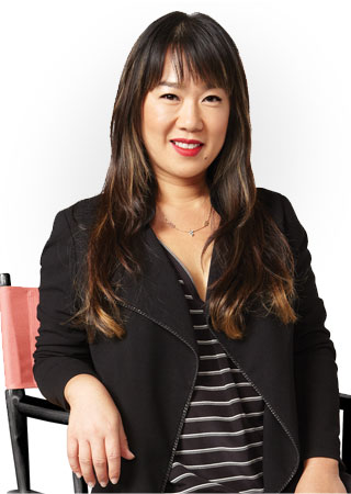 Meet Mary Kay Global Makeup Artist Sally Wang.