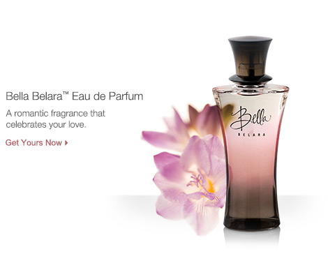 Get Bella Belara™ Eau de Parfum from Mary Kay.
